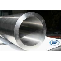 Wholesale Seamless Titanium Alloy Tube, Ti pipe, Non Ferrous Metals ASTM ASME from china suppliers