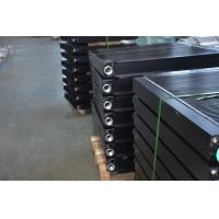 Wholesale Customized Plate Fin Aluminum Air Cooled Heat Exchanger for on and off highway markets from china suppliers