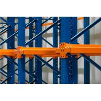 Wholesale Industrial Warehouse Drive In Pallet Rack For High Density Storage from china suppliers