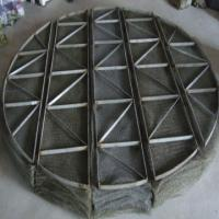Wholesale demister pad for Water Scrubber from china suppliers