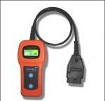 U480 Universal Obd2 Seat Can Bus Fault Code Reader Obdii Car Diagnostic Scanner For Audi / Bmw