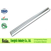 Wholesale White Extruded PTFE Bar with SGS / RoHs Certificate from china suppliers