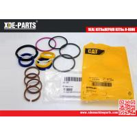 Wholesale CAT320 Replacement parts hydraulic hammer rock breaker seal kits from china suppliers