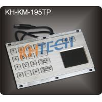 Wholesale Rugged stainless steel panel mount keypad from china suppliers