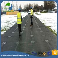 Wholesale Engineering Uhmwpe Temporary Ground Mat Recycled Plastic Road Support  Factory Price Tree Clearance Floor Ground Mat from china suppliers