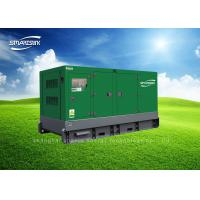 Wholesale Electric 520 KW Natural Gas Standby Generator Digital Control Pannel from china suppliers