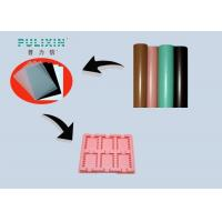 Wholesale High Gloss Matte PP Plastic Sheet Rolls for Thermoforming Package from china suppliers