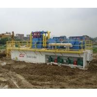 Wholesale  Solids Control System, and pumps for Mining & Industrial with API&ISO certificate from china suppliers