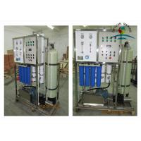 Wholesale 10T / D Seawater Desalination Equipment Plant Fresh Water Maker from china suppliers