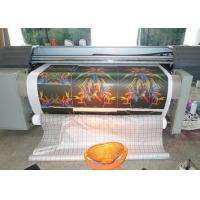 Wholesale 1440DPI Belt-feed Digital Textile Printing Equipment, Fabric Inkjet Printer 1840mm Fabric Width from china suppliers