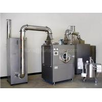 Wholesale CE Appovered Tablet Coating Machine from china suppliers