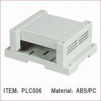 Wholesale Din Rail Enclosure, Made of ABS, Measures 145x90x40mm from china suppliers
