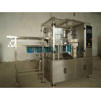 Wholesale High Speed Professional Liquid Filling Equipment Doypack Spouted Packing from china suppliers