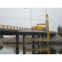Volvo Fm400 8x4 22m under bridge inspection truck Mounted Access Platform
