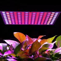 Wholesale 45W Hanging LED Panel Grow Light / Full Spectrum Grow Lights With PC Materials from china suppliers