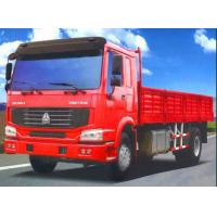 Wholesale ZZ1167M4617 SINOTRUK HOWO BULK CARGO TRUCK from china suppliers
