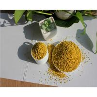 Wholesale China Bee Pollen Granules- 100% Pure Fresh Raw Bee Pollen from china suppliers