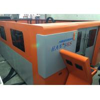 Wholesale 1000W Fiber Laser / Metal Plate Cutting Machine With 42 M/Min Speed from china suppliers