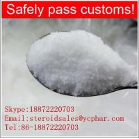 Wholesale CAS 94-09-7 Local Anesthetic Drugs Benzocaine Powder High Purity GMP ISO Certification from china suppliers