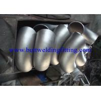 "Wholesale 17-4PH / 630 /  S17400 / 1.4542 / SUS630 / AISI630 But Weld Fittings  45 Deg 90 Deg Elbow 1"" To 48"" SCH40S from china suppliers"