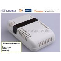 Wholesale Custom Made ABS , PC + ABS Plastic Enclosures , Shells and Housings from china suppliers