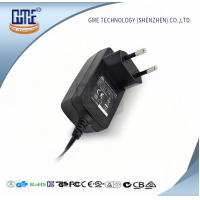 Wholesale EU Plug Switching Power Adapter 12V High Efficiency For Humidifier from china suppliers