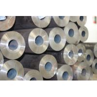 Buy cheap Hot Rolled Or Extruded Thick Wall Carbon Steel Pipe Seamless / Stainless Steel Pipe from wholesalers