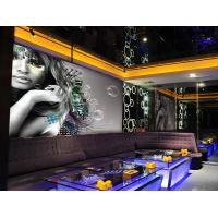 Wholesale Figure Series KTV Custom Printed Interior Decoration Wallpapers RW-007 from china suppliers