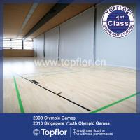 Wholesale China big supplier PVC gym sports flooring from china suppliers