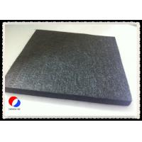Wholesale 10MM Thickness Soft Graphite Felt PAN Based For Single Crystalline Ingot Furnace from china suppliers