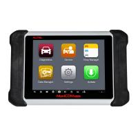 Wholesale Original AUTEL MaxiCom MK906 Online Diagnostic and Programming Tool from china suppliers