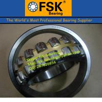 Quality Brass Cage Spherical Roller Bearings SKF 23038CAC/W33 Size 190*290*75mm for sale