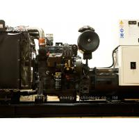 Wholesale 480kw Open Diesel Generator / Three Phase Generators Stamford Alternator from china suppliers