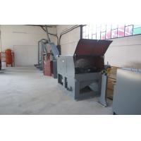 Wholesale Vertical Belt Grinder Welding Rod Polishing Machine , Electric Surface Grinding Machine from china suppliers