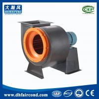 Wholesale DHF high volume centrifugal fan for fireplace small size forward curved centrifugal blower from china suppliers
