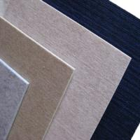 Buy cheap Sound Absorbing Board Diffuser Sponge Studio Room Polyester Fiber Acoustic Panel from wholesalers