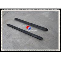 Wholesale Bar Shape Rigid Graphite Thermal Insulation Board PAN Based Carbon Fiber Made from china suppliers