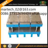 Quality factory offer high precision punch stamping mold for sale