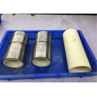 Wholesale Corrosion Resistant Zirconia Ceramic Liner / Ceramic Sleeve for Pump from china suppliers