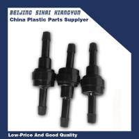 """Wholesale 1/4"""" PA66 Viton Fuel Check Valve Spring Ball Check Valve for fule tank from china suppliers"""