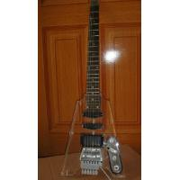 Wholesale 2015 New Arrival Headless Crystal Bass Guitar from china suppliers
