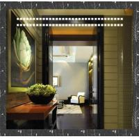 Wholesale Mirror with LED and toch switch from china suppliers