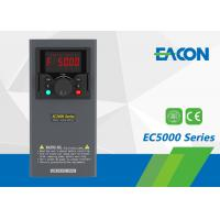 Wholesale Three Phase 0.75kw AC Frequency Converter For Plastic Machinery Energy Saving from china suppliers