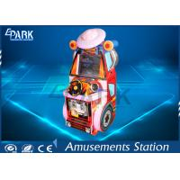 Wholesale Low Energy Consumption Deformation Arcade Racing Game Machine Car Simulator from china suppliers