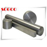 99.99% Purity Nickel 201 , Corrosion Resistance Ni 200 Wire / Plate for sale