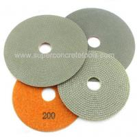 Wholesale Super Thin Electroplated Diamond Discs from china suppliers
