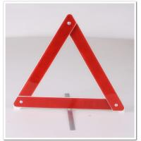 Wholesale Reflecting Car Triangle / Warning Triangle from china suppliers