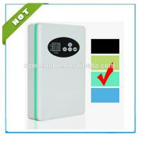 Wholesale small portable drinking water sterilizer ozone generator for home use from china suppliers