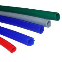 Wholesale Customize Colored Molding Silicone Extruded Rubber Seals For Window / Door And Glass from china suppliers