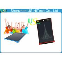 Wholesale E - Note Paperless Touch Screen Writing PAD 12 Inch Durable With LCD Screen from china suppliers